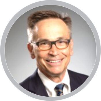 <strong>Dr. John W. Ward</strong>