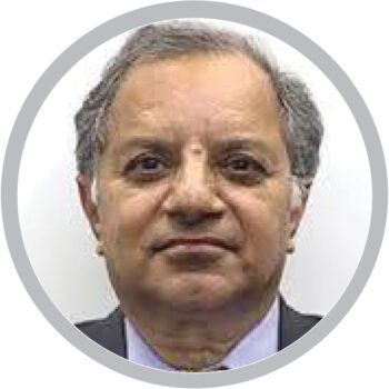 <strong>Dr Sunil Anand</strong>