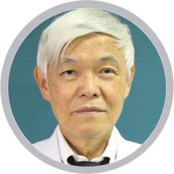 <strong>Professor Yong Poovorawan</strong>