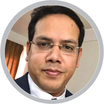 <strong>Dr. Ashok Choudhury</strong>