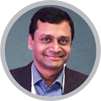 <strong>Dr. Vivekanadan Shanmugam</strong>