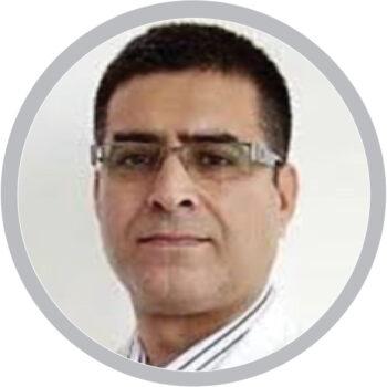 <strong>Dr. Kaushal Madan</strong>